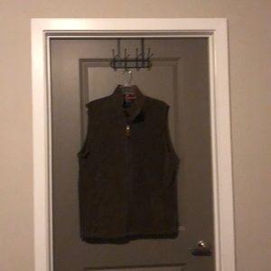 Woolfich Fleece Vest